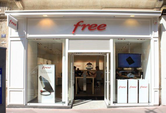 Free Center Rouen