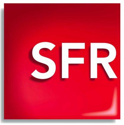 Logo SFR ©SFR / novembre 2010