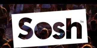 Sosh logo