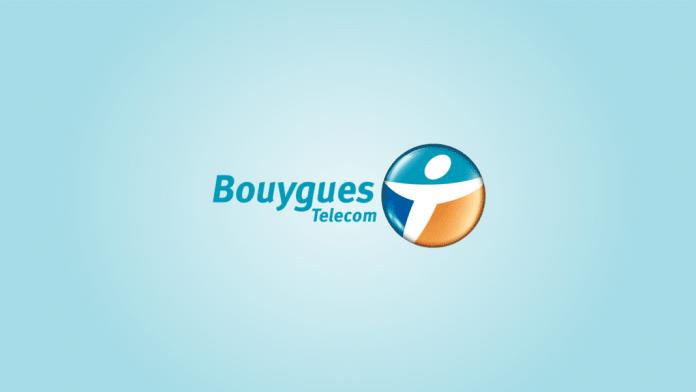Logo de Bouygues Telecom