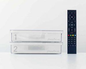 La Freebox Crystal en vente privée à partir de demain : toujours à 1,99 euro par mois ?