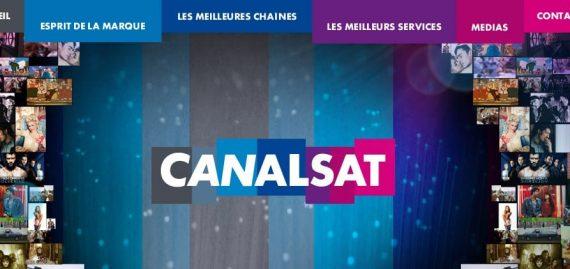 Canalsat - Logo