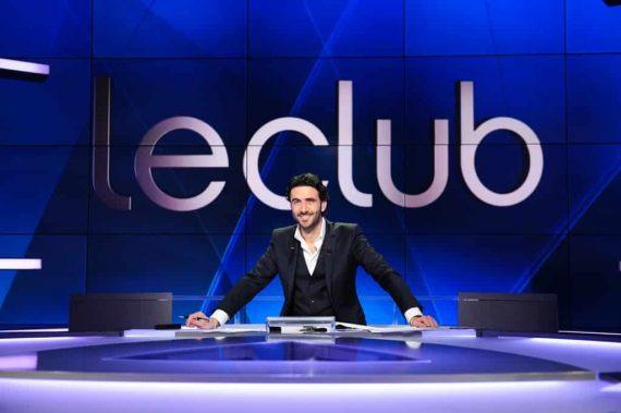 Le Club - émission diffusée sur beIN SPORTS