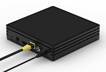 la nouvelle bbox miami sans disque dur disponible pour les clients bouygues telecom adsl et. Black Bedroom Furniture Sets. Home Design Ideas