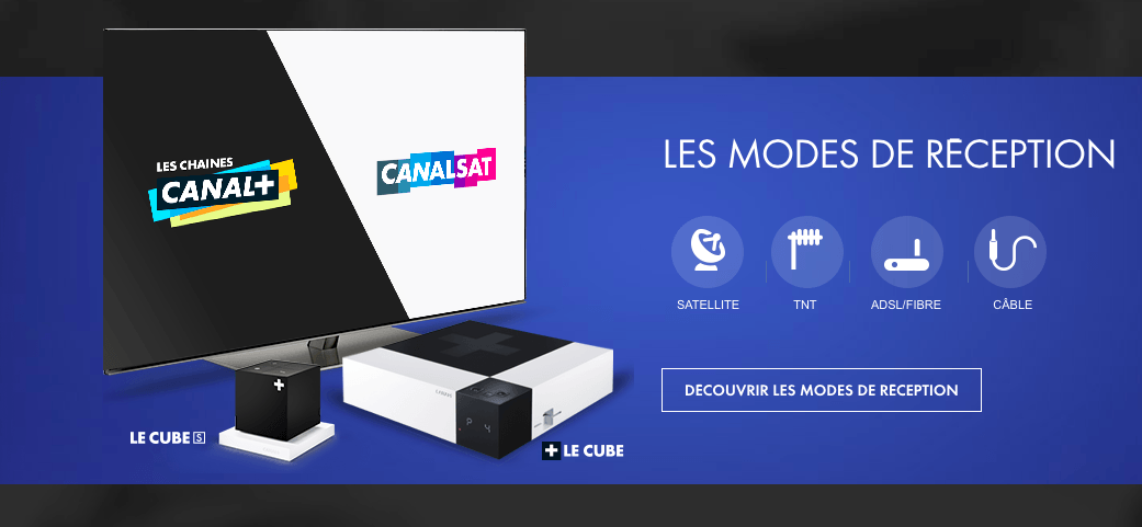 canal et canalsat en vente priv e partir de 16 90 euros mois adsl et fibre fr. Black Bedroom Furniture Sets. Home Design Ideas