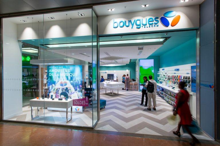 Bbox de Bouygues Telecom : les frais de mise en service baissent à 29 euros (au lieu de 59 euros)