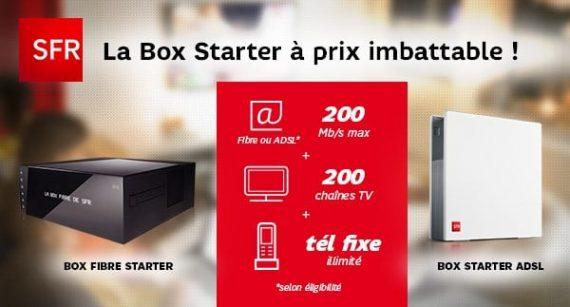 Vente showroomprivé SFR-Numericable (ADSL et fibre optique)