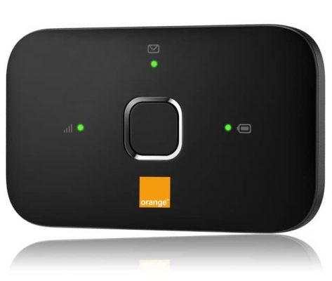 Orange : Airbox Confort 4G
