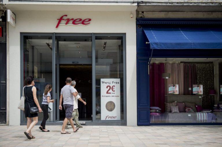 Freebox et Free mobile : les ventes privées prolongées jusqu'au mercredi 20 mars
