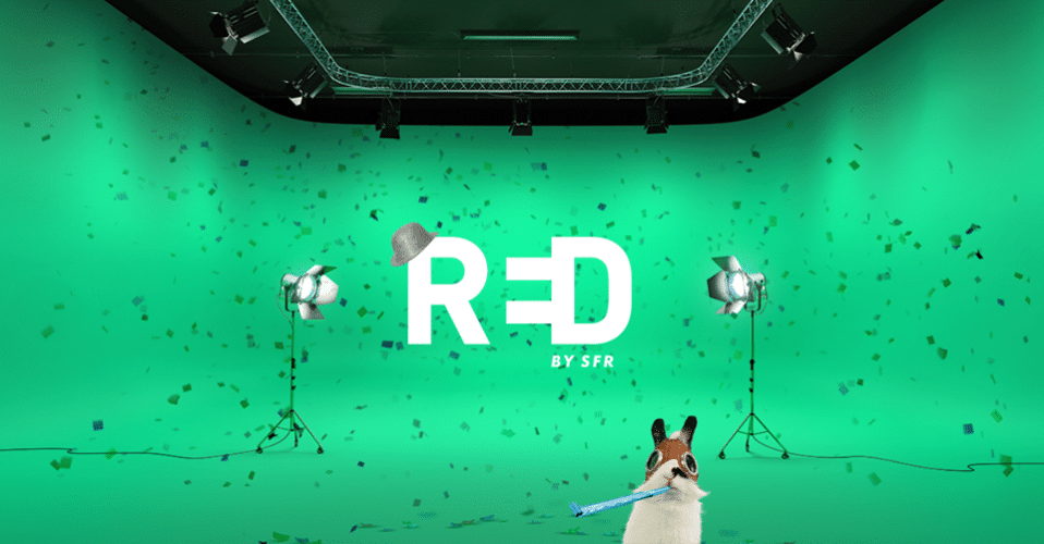 Red By Sfr Les Appels Illimites Vers Les Mobiles Offerts Avec La
