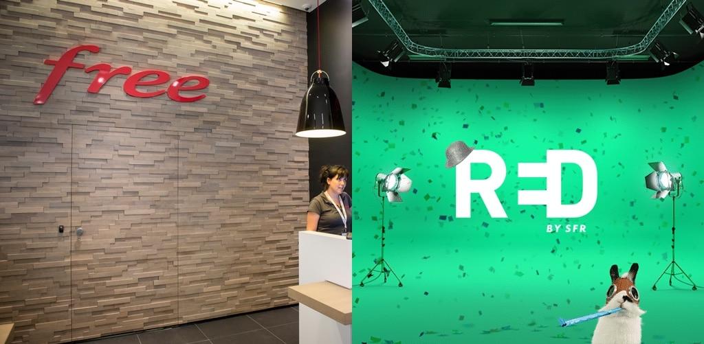 freebox et red by sfr dernier jour pour les ventes priv es adsl et fibre fr. Black Bedroom Furniture Sets. Home Design Ideas