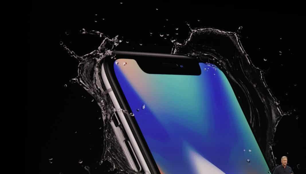 Les tarifs de l iPhone 8, l iPhone 8 Plus et l iPhone X en France ... a5390d172a2e