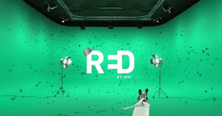 RED by SFR : les promotions sur la box et le mobile prolongées jusqu'au lundi 25 mars