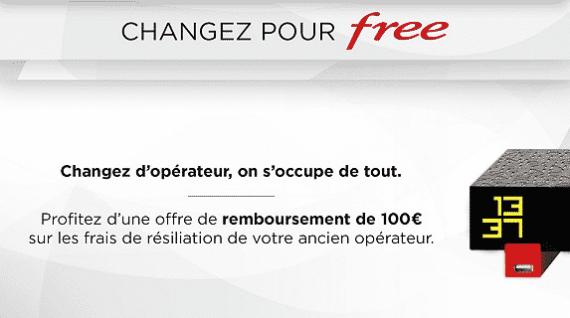 Vente Privee Free La Freebox Revolution A 9 99 Euros Par Mois Avec