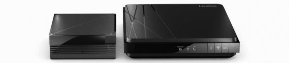 Orange : Livebox 4 et nouveau décodeur TV UHD (octobre 2018)