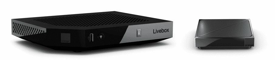 Decodeur Tv Orange Wifi >> Orange Nouveau Decodeur Ultra Hd Dolby Nouvelle Gamme Livebox