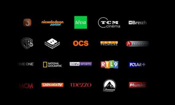 Orange : 83 chaînes TV offertes pendant 6 jours (novembre 2019)