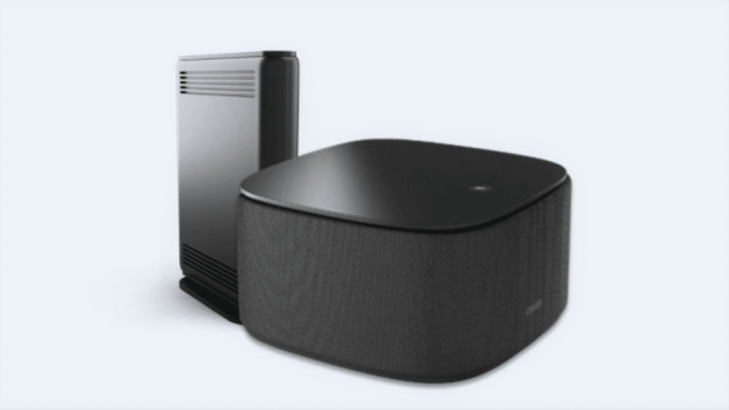 SFR : Box 8 (modem et décodeur TV)