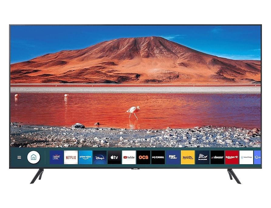 Samsung Smart TV (interface)